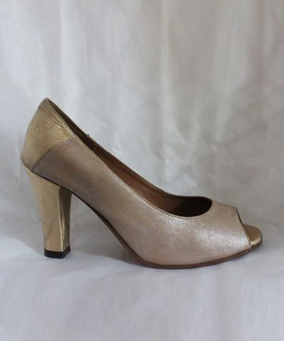 zapato-crema-novia