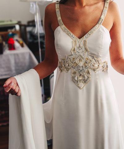 novia-matrimonio-gasa