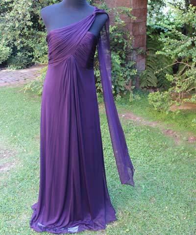 vestido-madrina-gasa-morado