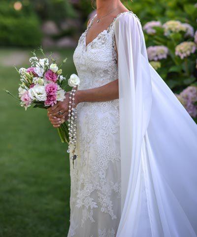 EntreVestidos.cl | Vestido usado de novia de la marca Pro Novias ...