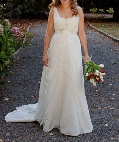 Vestidos de novia luz edwards