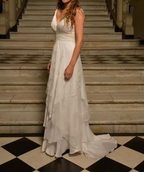 Vestidos de novia usados vitacura