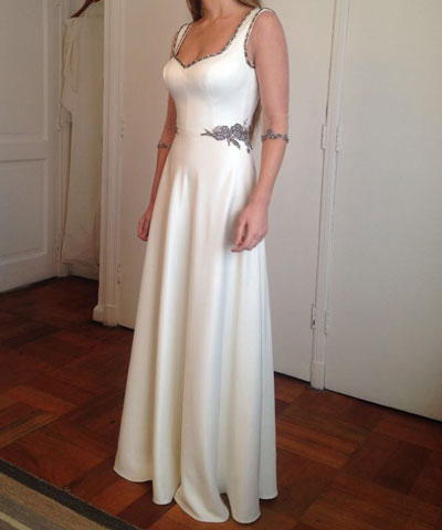 Vestidos de novia venta chile