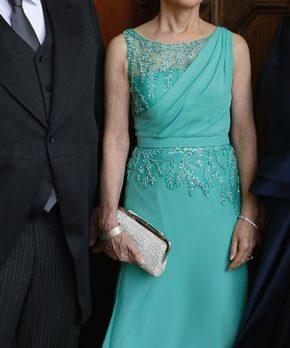 Vestido de madrina Rosa Clará a la venta