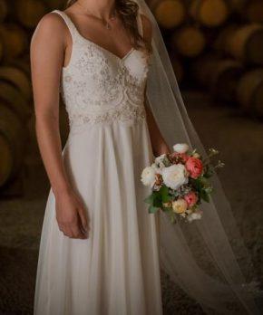 Comprar vestido novia usado