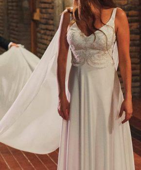 Vestido de novia en venta Francisca Larraín
