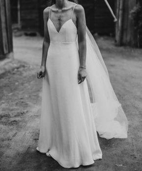 Vestidos de novia usados rosario