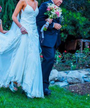 Vestido de novia Maria Luisa Vega se vende