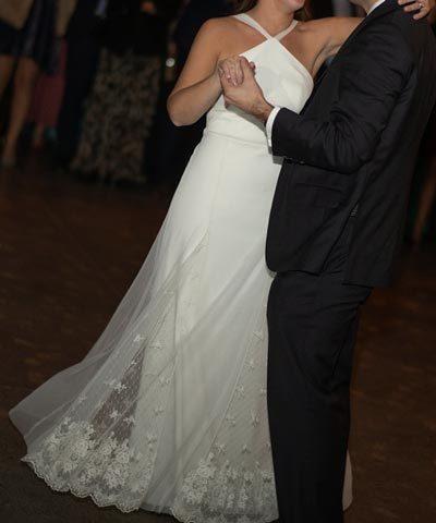 Vestido de novia Camila Urbina en venta