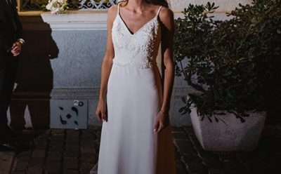 Paginas para vender tu vestido de novia