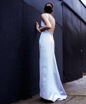 Vestido de novia Laundry by Shelli Segal