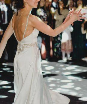 Vestido de novia Maria Subercaseaux en venta