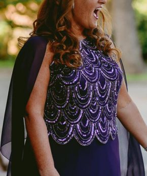 Vestido de madrina en venta