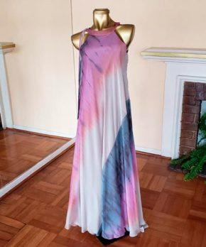 Vestido de madrina Marisol Ordenes