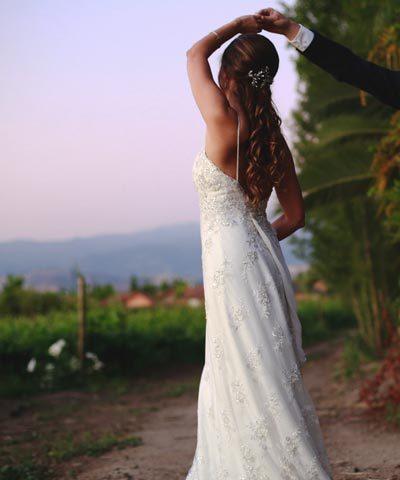 Vestido Marisol Ordenes en venta