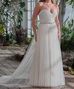 Vestido Maggie Sottero en venta