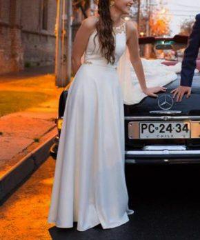 Vestido Francisca Larraín en venta