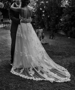 Vestido de novia Maggie Sottero