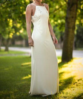 Vestido AE Novias en venta