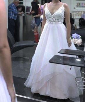 Vestido de novia Santo Encanto en venta