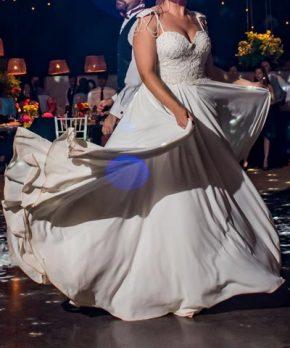 Vestido Mika Herrera en venta