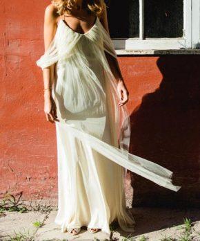 Vestido Usado Cortana Brides