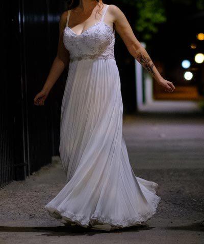Vestido Clara Edwards en venta